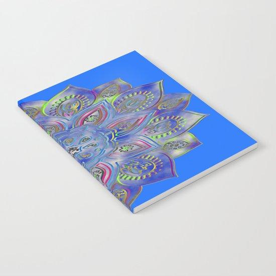 LOTUS glow Notebook