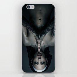 Devout iPhone Skin