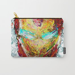 IM HEAD ART Carry-All Pouch