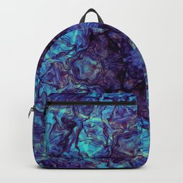 Forget-Me-Not Blues Backpack