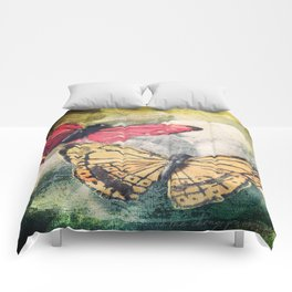 Rocky Change Comforters