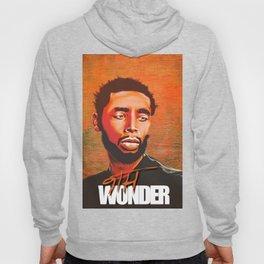 9th WONDER---ART Hoody