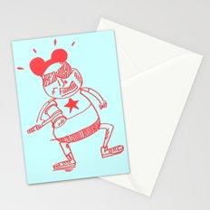 villain Stationery Cards