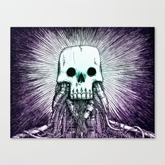 Immortality Canvas Print