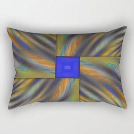 Making Waves Rectangular Pillow