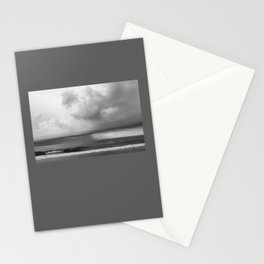 Wrightsville Beach: Summer Storm Stationery Cards