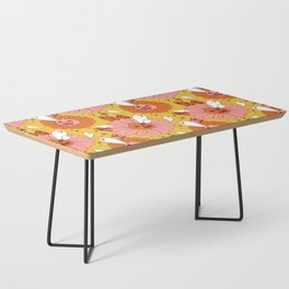 Daisyween Coffee Table