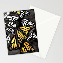 The Monarch Stationery Cards
