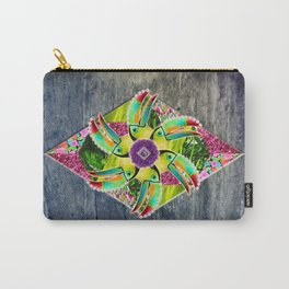 ▲ KAHOOLAWE ▲ Carry-All Pouch