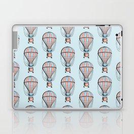Air balloon Laptop & iPad Skin