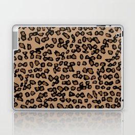Digital Leopard Laptop & iPad Skin