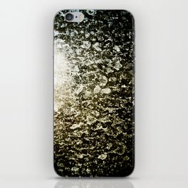 In The Parallels We Struggle iPhone Skin