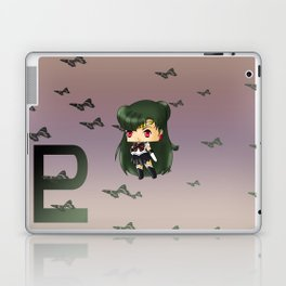 Sailor Pluto Laptop & iPad Skin