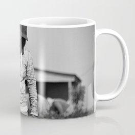 Workers Coffee Mug