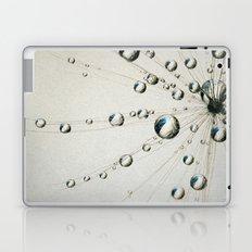 Tiny Dandy Drops Laptop & iPad Skin