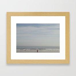 ++ Framed Art Print