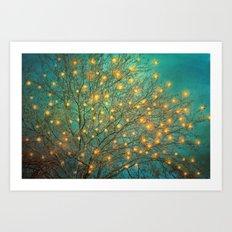 Magical 03 Art Print