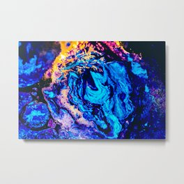 Odyssey #1 Metal Print