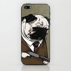 Pug Life iPhone & iPod Skin