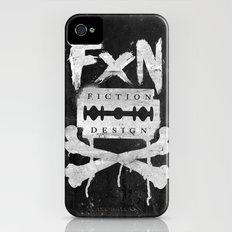 Fiction Design iPhone (4, 4s) Slim Case