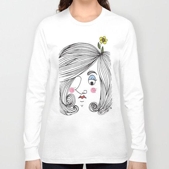 ONE EYE Long Sleeve T-shirt