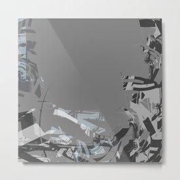 102417 Metal Print