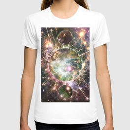"""""""Subliminal"""" by Brock Springstead T-shirt"""