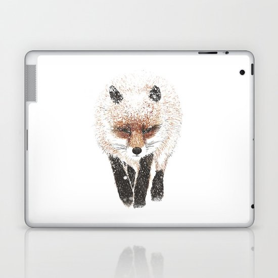 The Hunt Laptop & iPad Skin