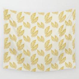 Fern Wall Tapestry