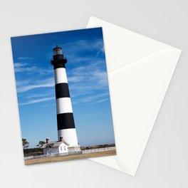 Bodie Lighthouse Stationery Cards