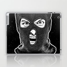 Instigate Anarchy Laptop & iPad Skin