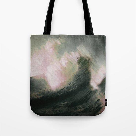 Wolf Larsen Tote Bag