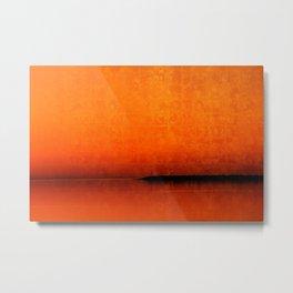 PhotoArt Metal Print