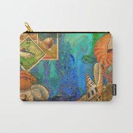 Flotsam Carry-All Pouch