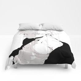 Boku no Hero Academia - Bakugou Comforters