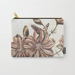Bitterroot Carry-All Pouch