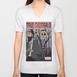 True Chuggalo Unisex V-Neck