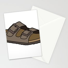 Sandals Stationery Cards
