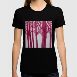 all trees T-shirt