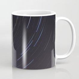 Starry Universe Coffee Mug