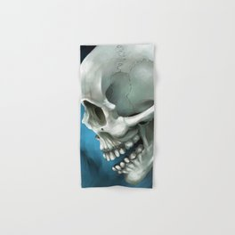 Skull 3 Hand & Bath Towel
