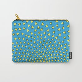 Playful Sunshine Carry-All Pouch