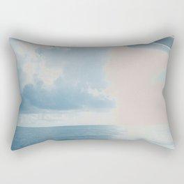 Reflecting Pool Rectangular Pillow