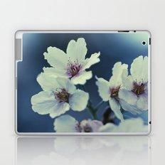 Blossoming - Beautiful Spring Blooms Laptop & iPad Skin