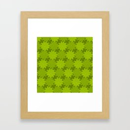 Op Art 83 Framed Art Print