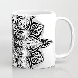 Manadala 3 Coffee Mug