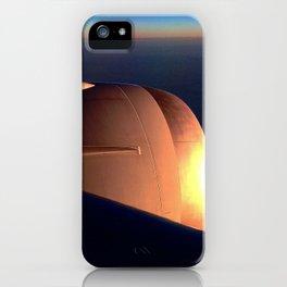 Intrastellar iPhone Case
