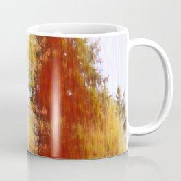 Autumn's Fury Coffee Mug