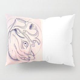"""No olvidemos"" Pillow Sham"