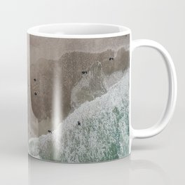 Deep ocean Coffee Mug